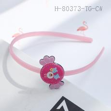 Children's Cartoon Baby Barrette