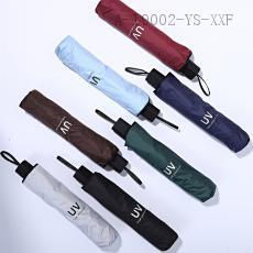 A033UV  Large Folding Umbrella  65cm  10K