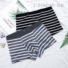 Striped Men's Underwear  Size:L XL XXL XXX
