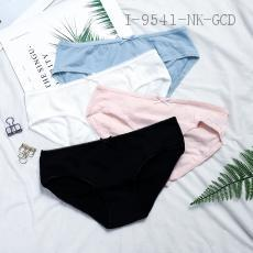 1721  Simple Ladies Panties  Size: M L  2pcs