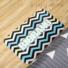 Medium Floor Mat  48*78cm  1.2cm thickness