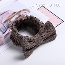 Jacquard Cloth Headband  52g  8*16cm