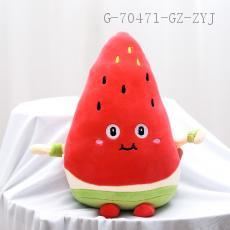 Cute Watermelon Doll  30cm