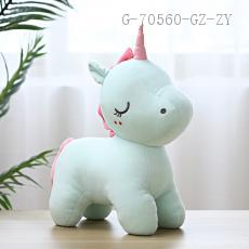 Constellation Unicorn Doll  34cm