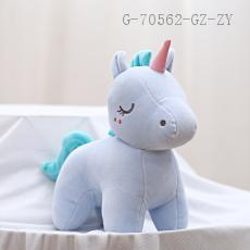 8-inch Constellation Unicorn Doll