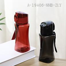5114  Small Fashion Twisted Cup  Color Box  400ml  6.5*18.5cm