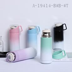 6203  Thermos Cup  Color Box  350ml  19.5*5.7*6.5cm