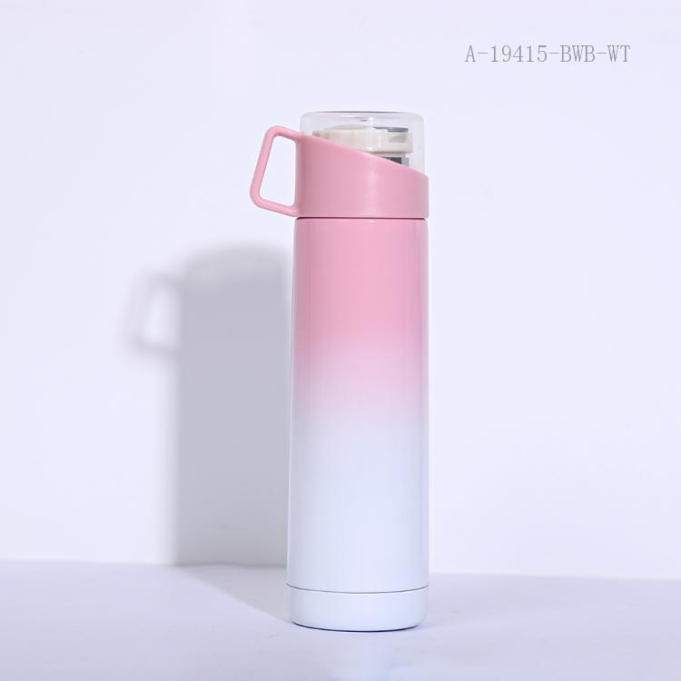 6204  Thermos Cup  Color Box  500ml  24*5.7*6.5cm