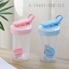 5081  Small Endurance Swaying Cup  OPP Bag  81g  350ml  11.5*17.5cm