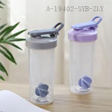 5082  Large Endurance Dpeed Shaker  OPP Bag  101g  500ml  11.5*21.5cm
