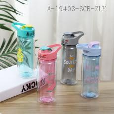 5103  Creative Trend Double Cup  Color Box  184g  430ml  7.5*22cm
