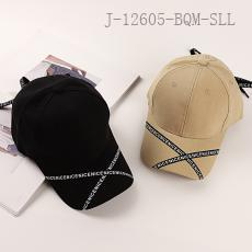 Fashion Streamer Bow Baseball Cap