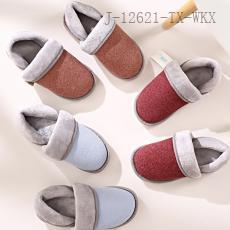XK-19-6  Cotton Slippers  OPP Bag