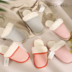 XK-19-7  Cotton Slippers  OPP Bag
