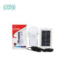 SA-5615 Hot Sale Mini Solar System with Solar Panel,LED with 10 pcs 5730 SMD