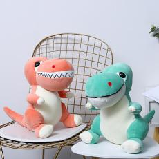 Medium Dinosaur Doll  500g  40cm