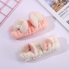 Cute Three-Dimensional Cat Ears Headband  18*6cm