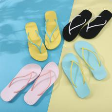 Women's Candy-Colored Slippers